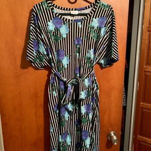 LulaRoe Marly 2XL